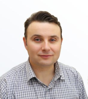 Vlad Parashchenko Business Photo