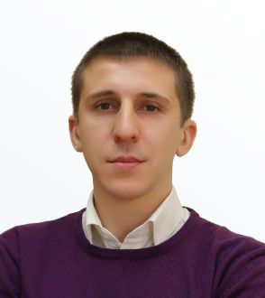 Andrii Kotsiuba Business Photo